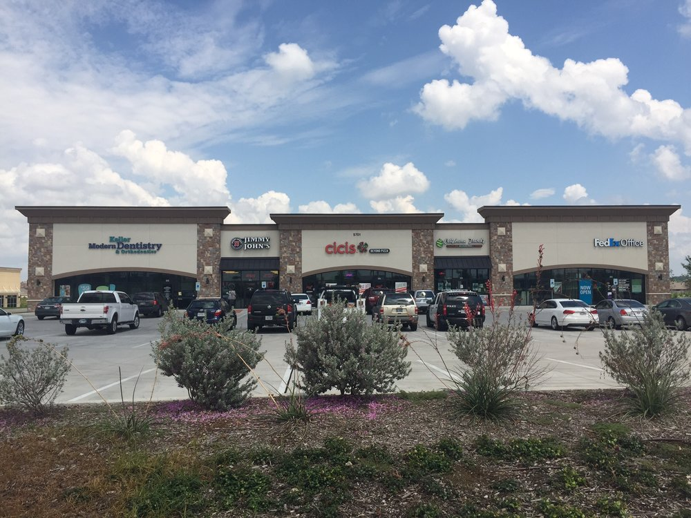 Quail Valley Plaza   5701 N Tarrant Pkwy, Fort Worth, TX 76137