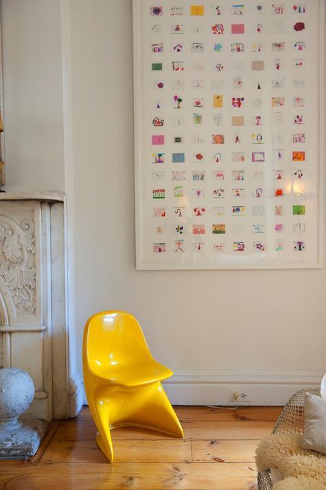 Digitize Your Child's Art