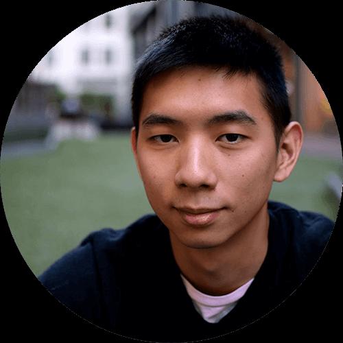 Bryan Lin BeMusical