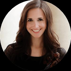 Emily Botel (Violin)