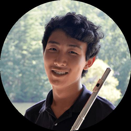 Jinji Zhang BeMusical