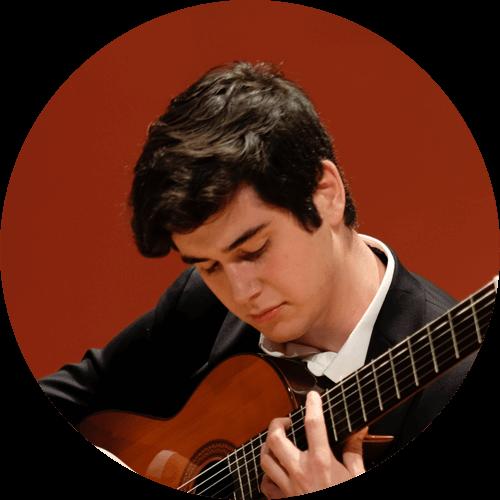 Brig Urias BeMusical