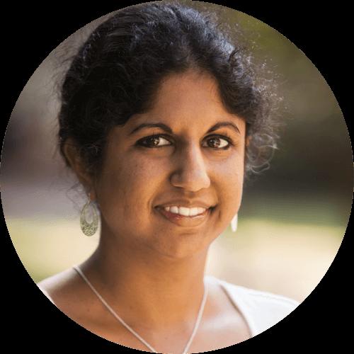 Anita Chandavarkar BeMusical