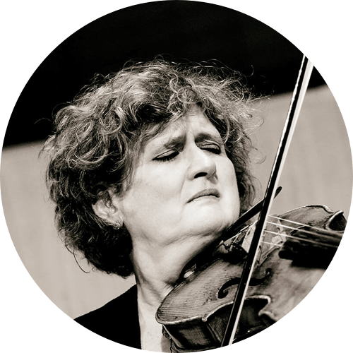 Jodi Levitz • Viola