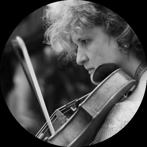 Jodi Levitz BeMusical