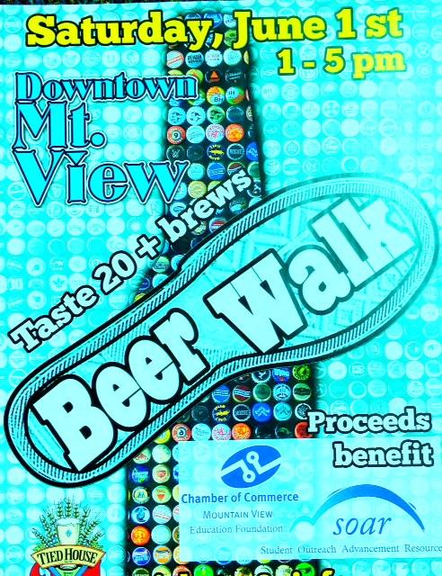 beerwalkposter
