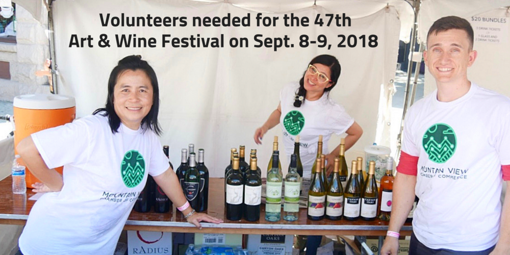 Volunteers needed for the 47th Art & Wine Festival on Sept. 8-9.png