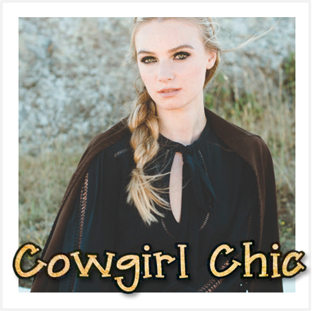 Cowgirl Chic Designs
