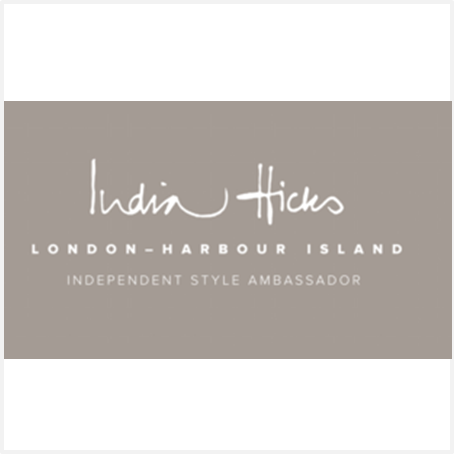 India Hicks - Lisa Wandzilak