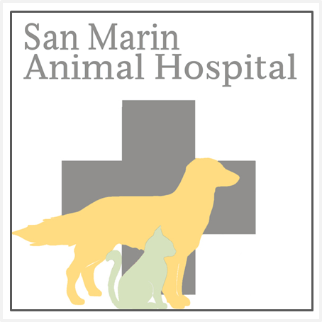 San Marin Animal Hospital