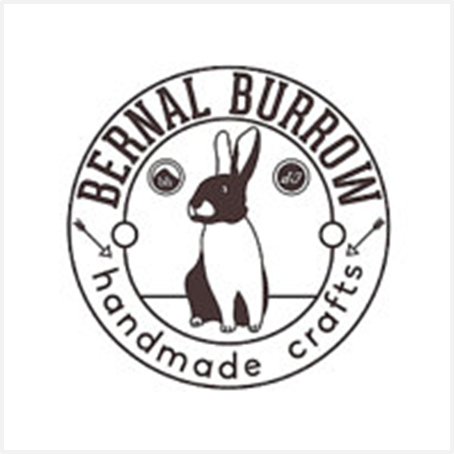 Bernal Burrow Handmade Crafts