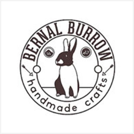 Bernal Burrow Handmade Crafts