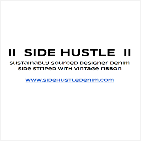 Side Hustle Denim/ Best Foot Forward Personal Styling