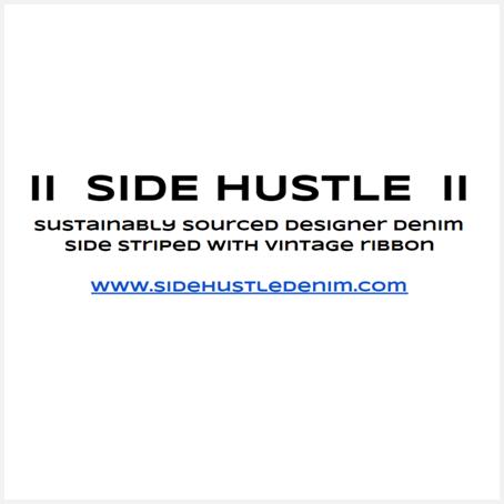 Side Hustle Denim/ Best Foot Forward Personal Styling