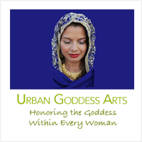 Urban Goddess Arts