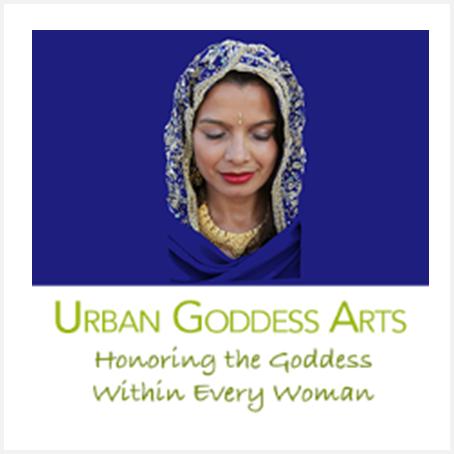 Urban Goddess Arts