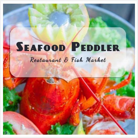 Seafood Peddler