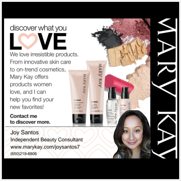 Joy Santos - Mary Kay