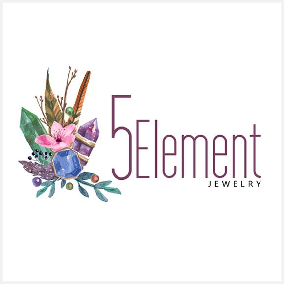 5 Element Jewelry