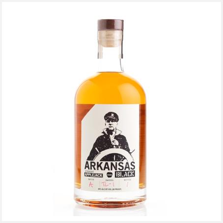 Arkansas Black Applejack