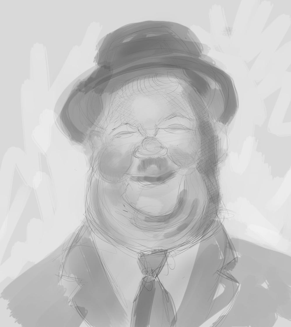 Loose Sketch