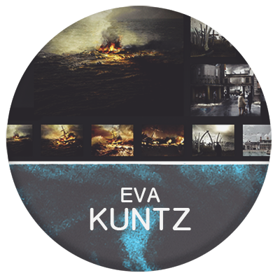 Eva Kuntz concept artist for film and tv using photoshop to create environments