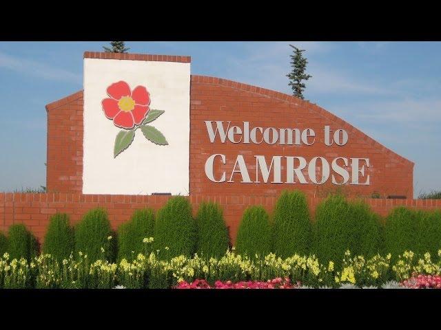 CamrosE, Alberta, Canada