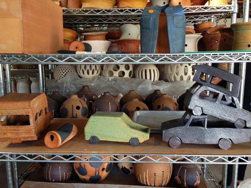 Wils ceramics