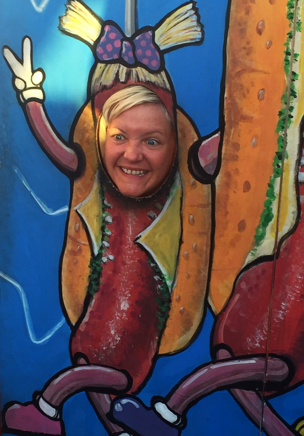 glennie as a hot dog.jpg