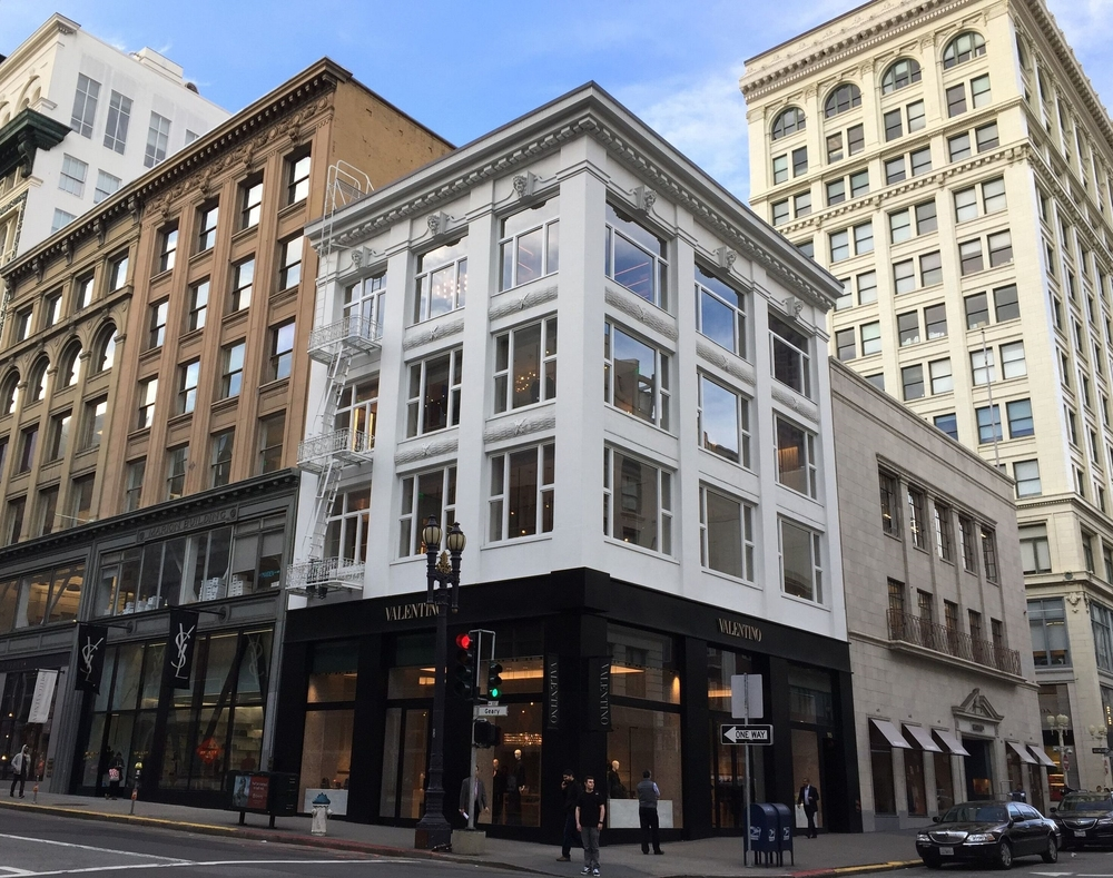 105 Grant Street, San Francisco
