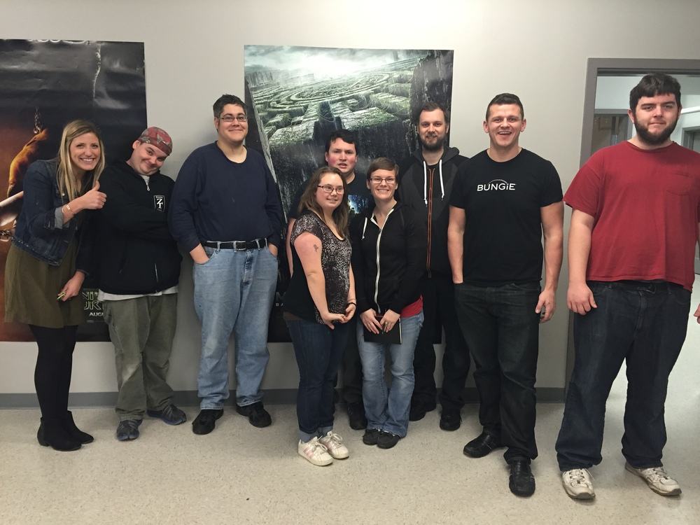 Bungie Seattle Tours