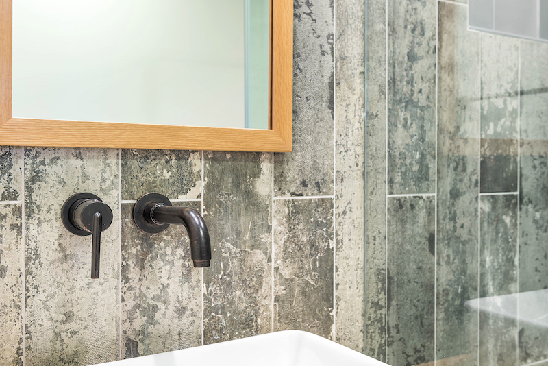 Rustic Berkeley Bathroom Remodel I Photo Gallery HDR Remodeling - Bathroom remodeling berkeley ca