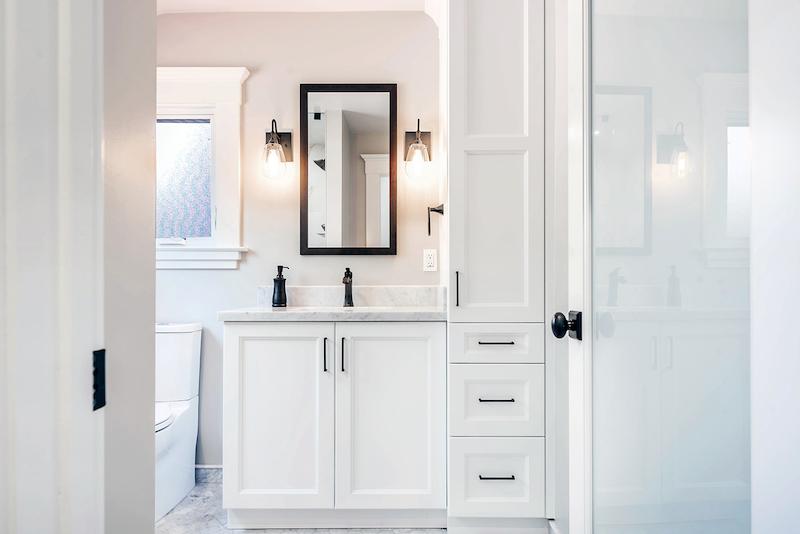 Oakland Guest Bath I Bathroom Remodel Photo Gallery HDR Remodeling - Bathroom remodel oakland
