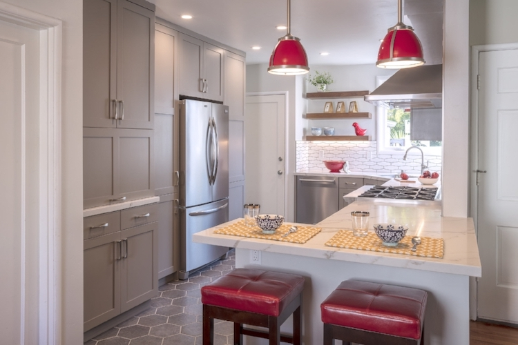 Berkeley Small Kitchen Remodel — Home Remodeling Blog Posts ...