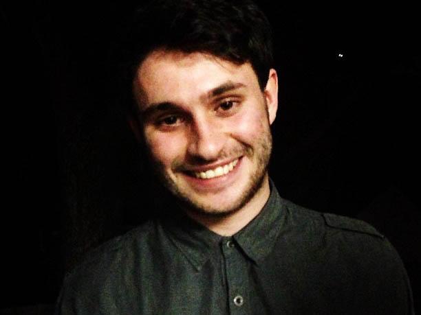 JACOB HANRAHAN - 2nd unit Editor