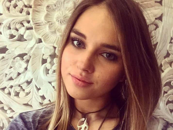 CLAUDIA PEIFFER - Make-up