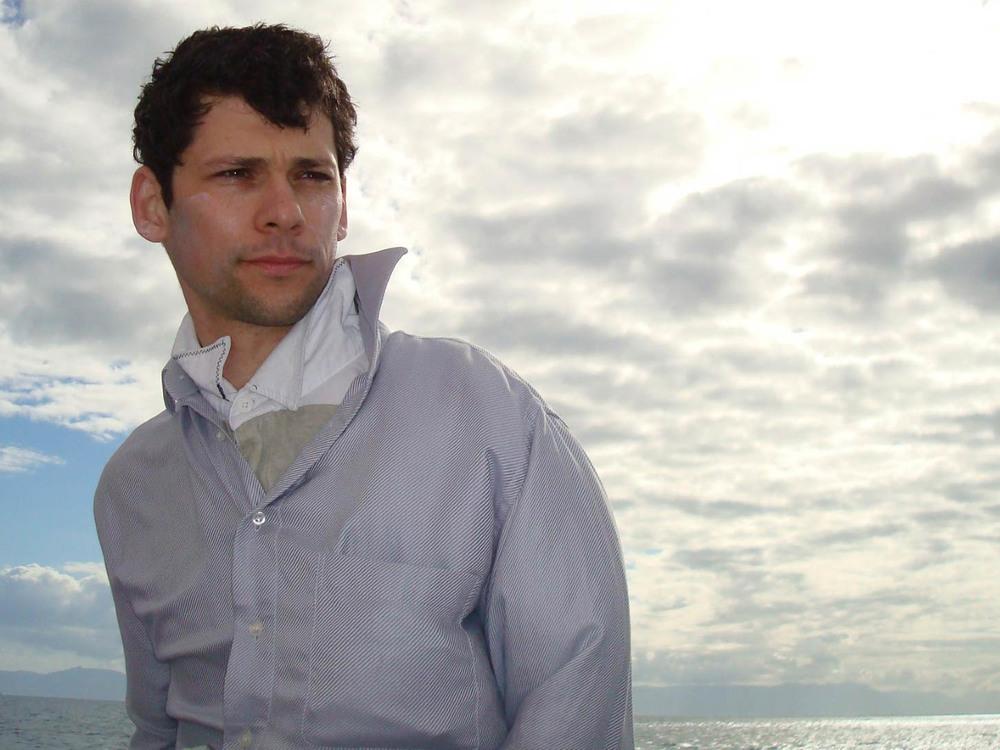 JONATHAN GERSTEN - Producer