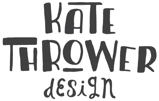 Kate Thrower :: Design