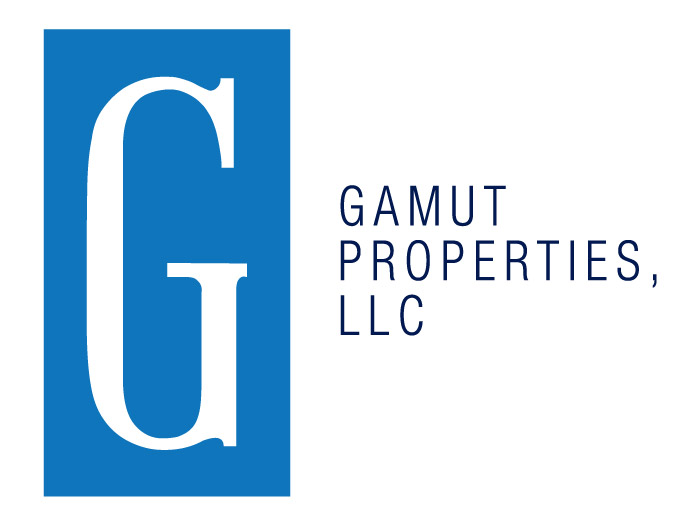 Logo for Austin, Texas company, Gamut  2012