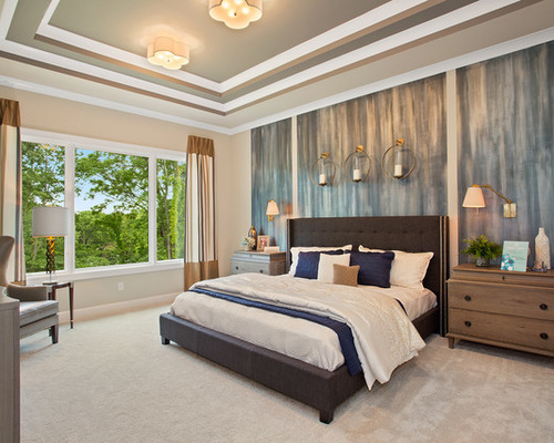 Wall & Ceiling Finishes -