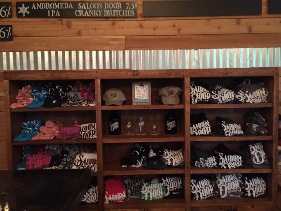 Superbe Donu0027t Forget To Pick Up Some Of Our Sweet Swag!! We Sell Branded  Merchandise, Hats, Stickers, Glassware, Growlers, And So Much More.