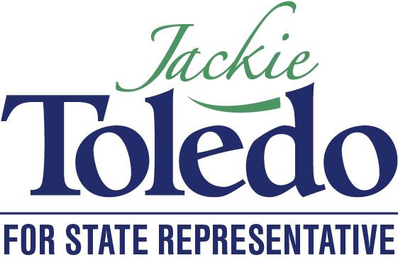 Jackie Toledo for State Representative HD 60