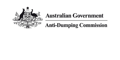 Anti-Dumping Commission
