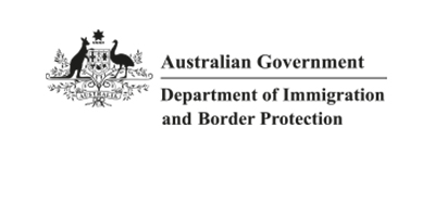 Australian Customs and Border Protection
