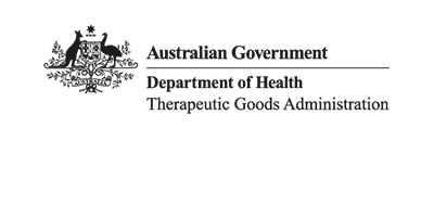 TGA – Therapeutic Goods Administration