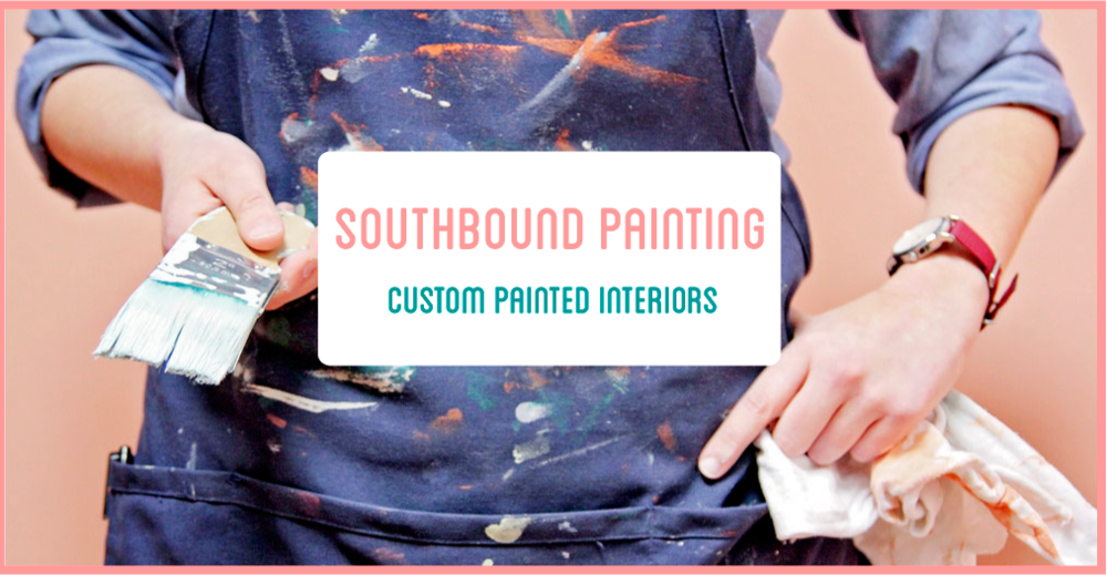 southbound painting