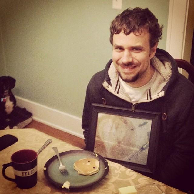 Pancake Day 2014