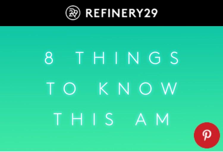 Image via Refinery 29