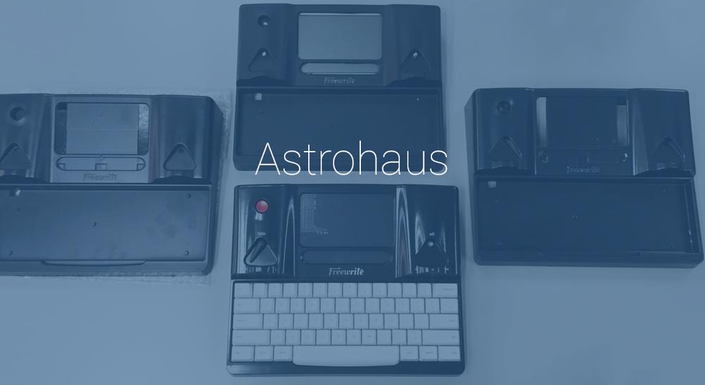 Astrohaus