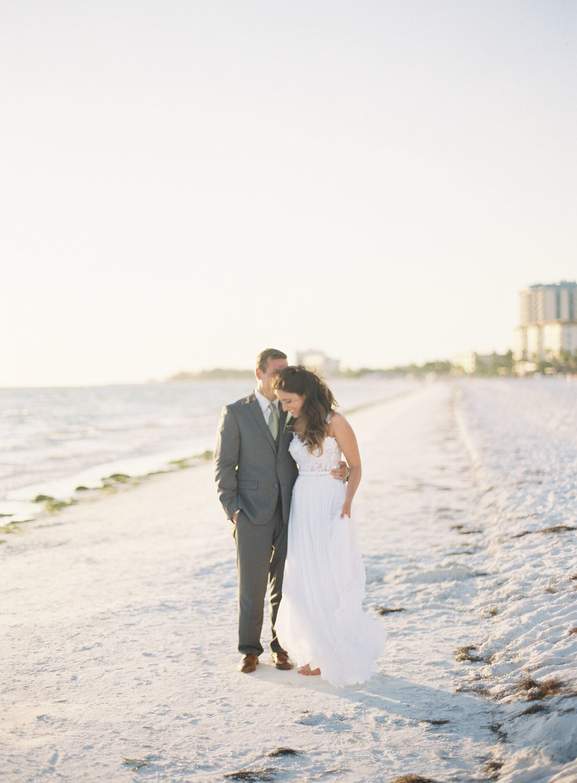 Ritz-Carlton Sarasota  | Tricia + Jason